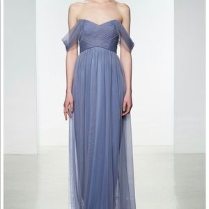 Amsale bridesmaid dress- style #G946U
